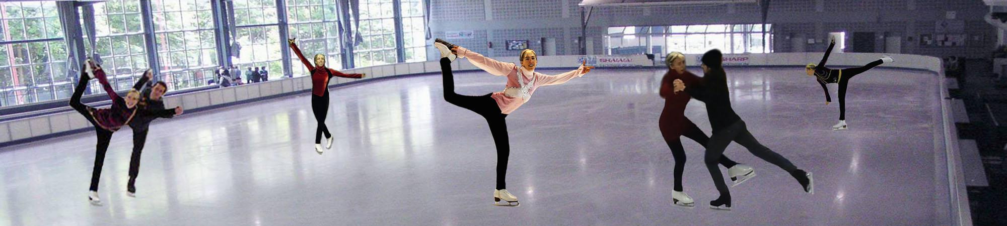 Petra Skating